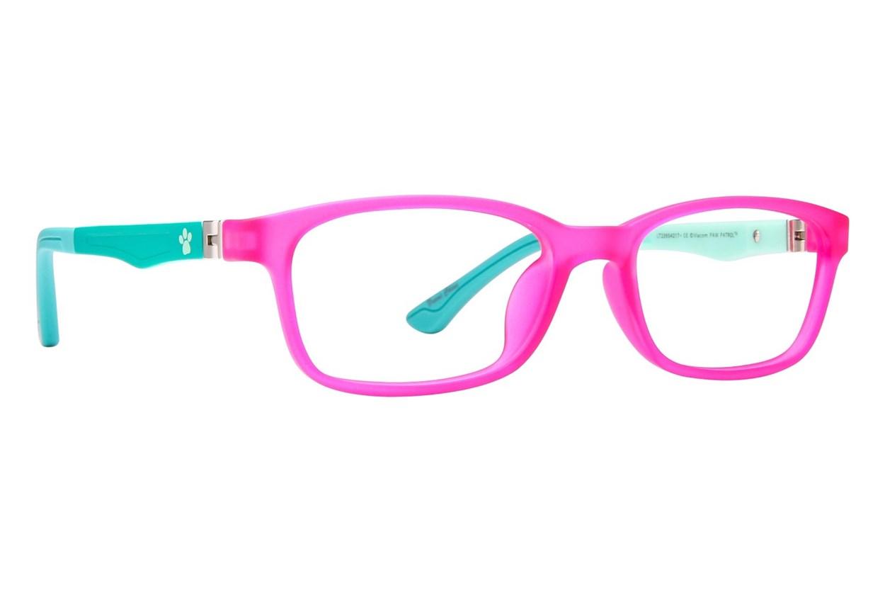 Paw Patrol PP02 Pink Eyeglasses