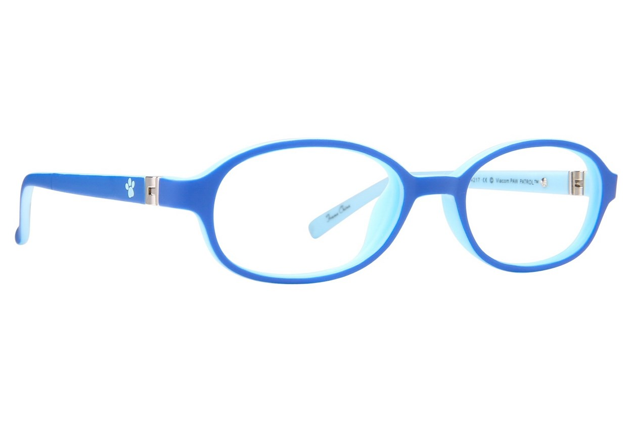 Paw Patrol PP03 Blue Eyeglasses