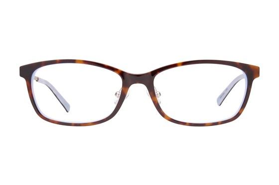 Via Spiga Ileana Tortoise Eyeglasses