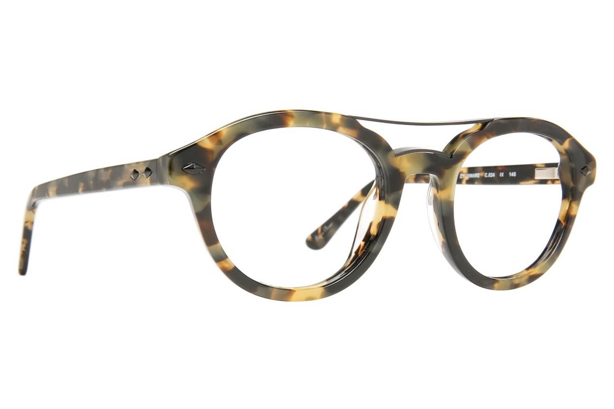 Randy Jackson RJ X131 Tortoise Eyeglasses