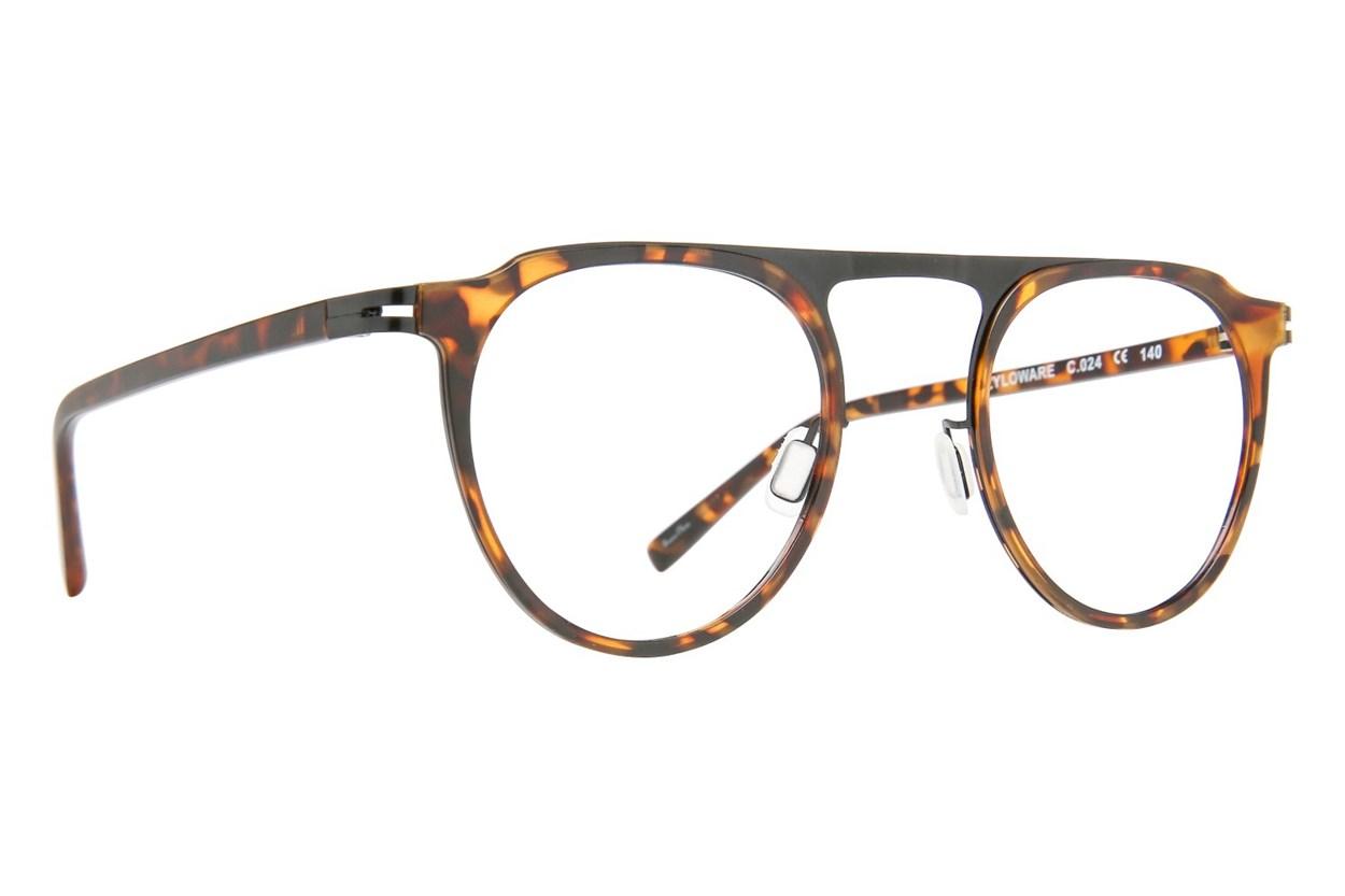 Randy Jackson RJ X130 Tortoise Eyeglasses
