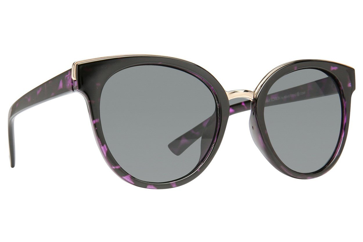 Max Edition ME61015 Purple Sunglasses