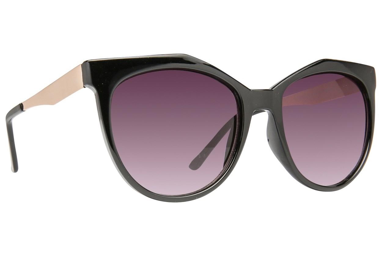 Max Edition ME61617 Black Sunglasses
