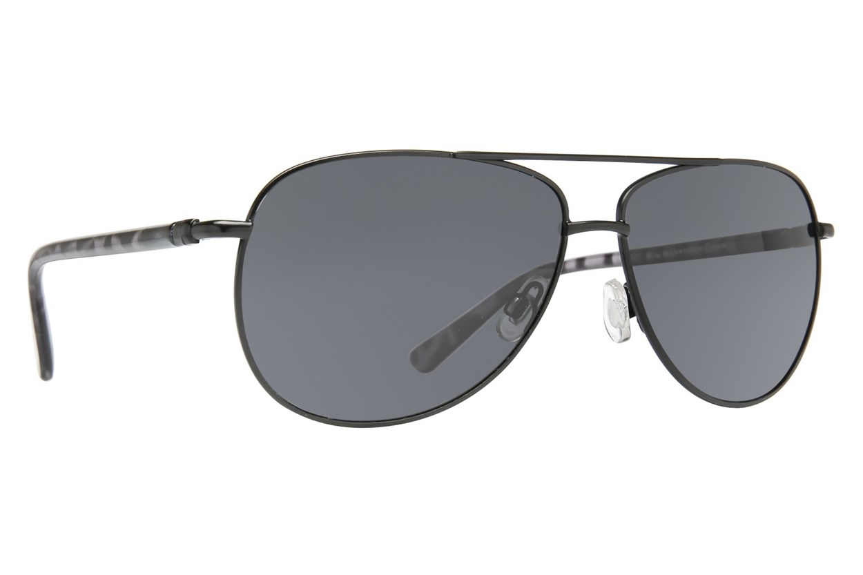 M By Max Studio MX4437 Sunglasses - Black