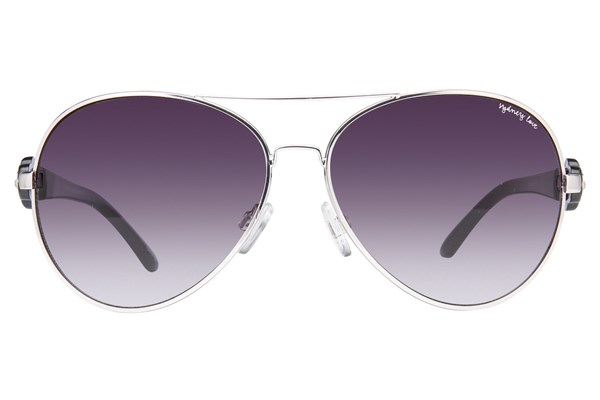 Sydney Love SLS1005 Sunglasses - Silver