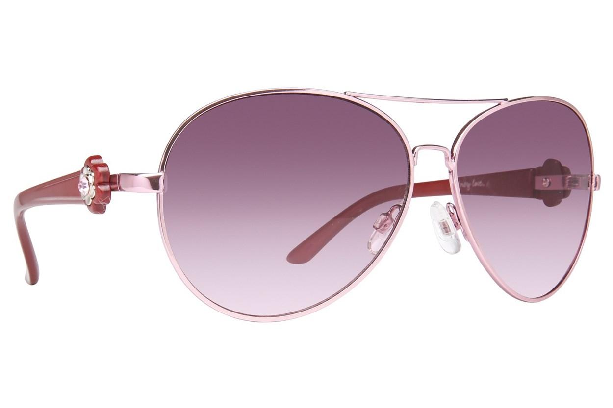 Sydney Love SLS1005 Pink Sunglasses