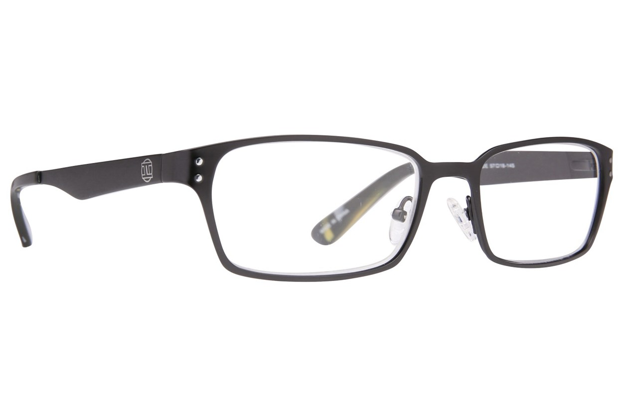 John Raymond Fade Reading Glasses Black ReadingGlasses