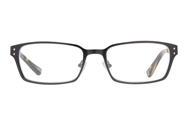 John Raymond Fade Reading Glasses Black ReadingGlasses