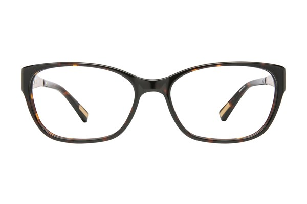 GUESS By Marciano GM 0243 Tortoise Eyeglasses