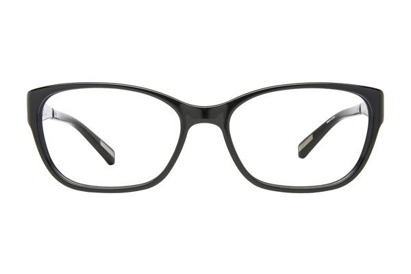 GUESS By Marciano GM 0243 Black Eyeglasses