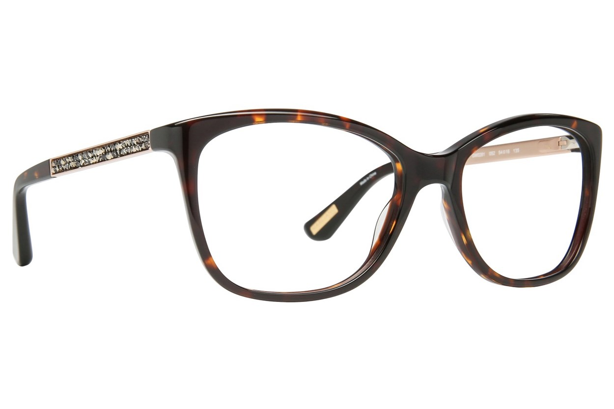 GUESS By Marciano GM 0281 Tortoise Eyeglasses