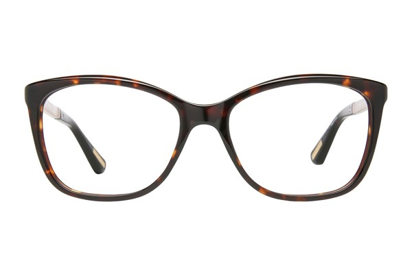 GUESS By Marciano GM 0281 Eyeglasses - Tortoise