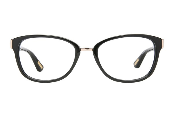 GUESS By Marciano GM 0286 Black Eyeglasses
