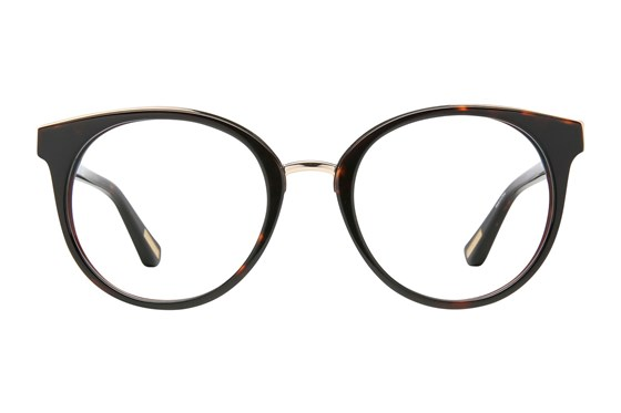GUESS By Marciano GM 0303 Tortoise Eyeglasses