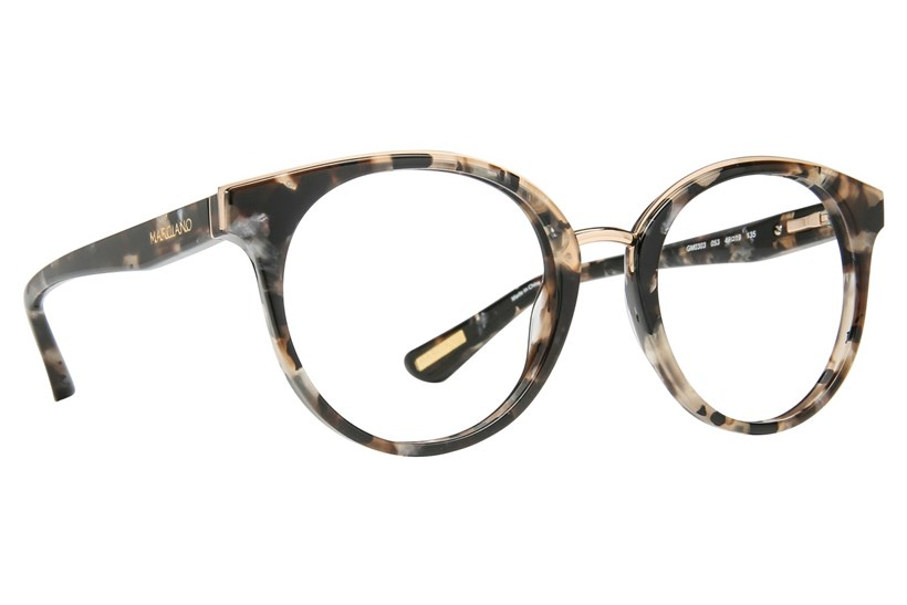 3c23890b9aed GUESS By Marciano GM 0303 - Eyeglasses At AC Lens