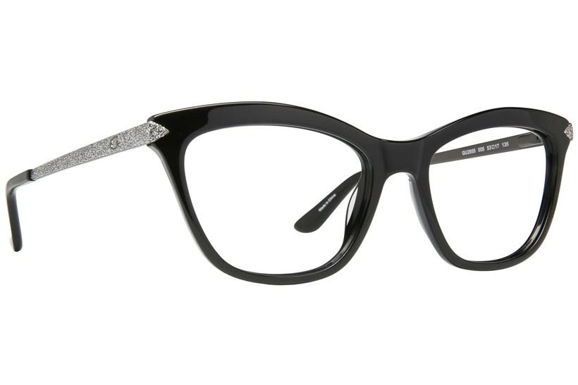 4c8fdcffd7 GUESS GU 2655 - Eyeglasses At AC Lens