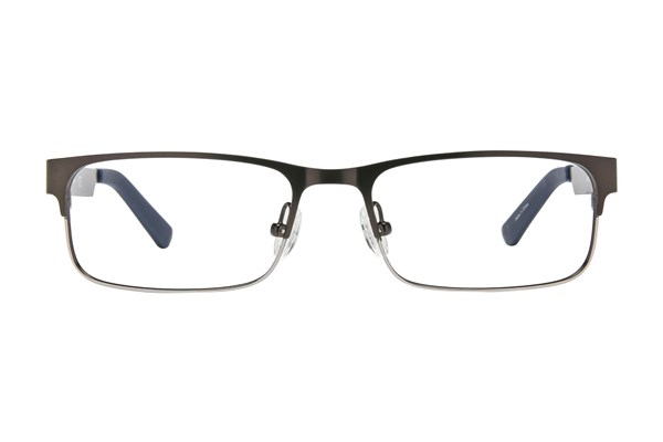 GUESS GU 1731 Gray Eyeglasses