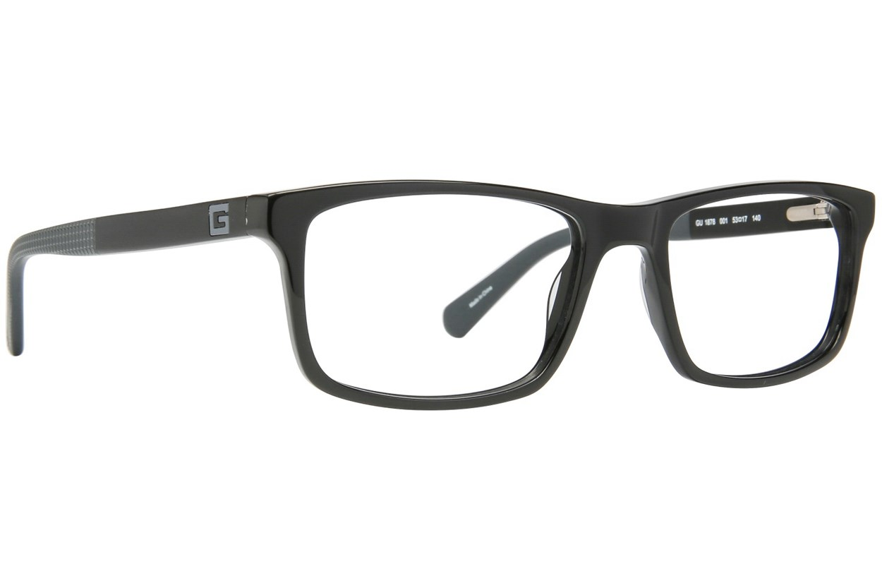 GUESS GU 1878 Black Eyeglasses