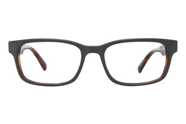 GUESS GU 1934 Black Eyeglasses