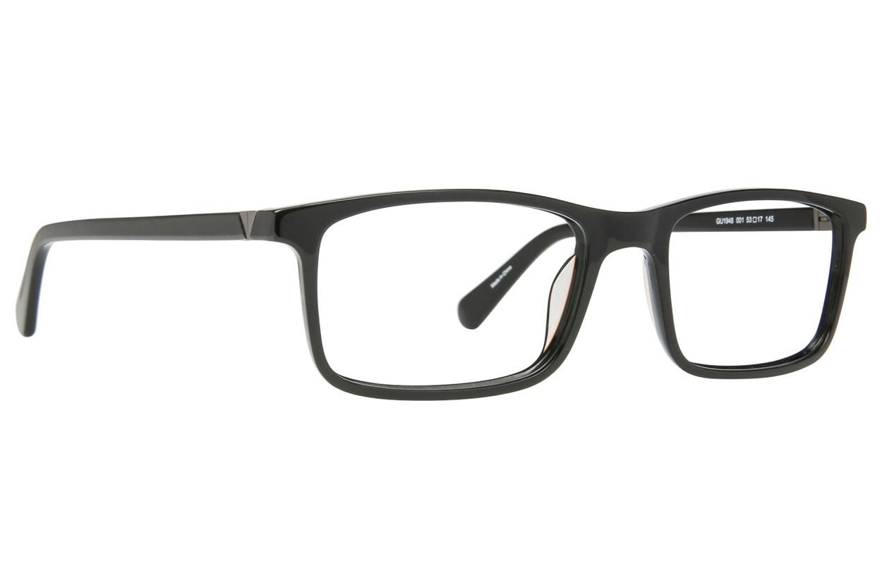 GUESS GU 1948 Black Eyeglasses