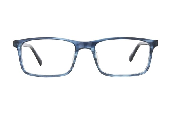 GUESS GU 1948 Eyeglasses - Blue