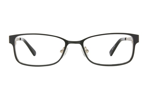GUESS GU 2568 Black Eyeglasses