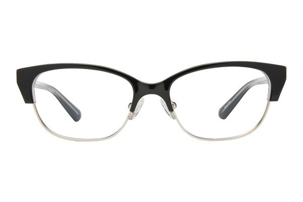 GUESS GU 2590 Eyeglasses - Black