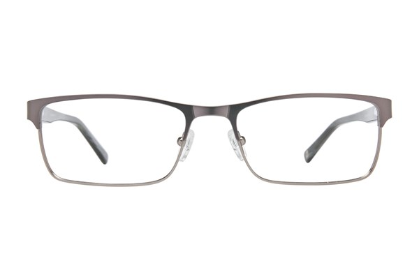 Ted Baker B348 Eyeglasses - Gray
