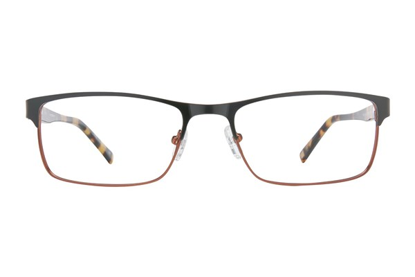 Ted Baker B348 Eyeglasses - Black