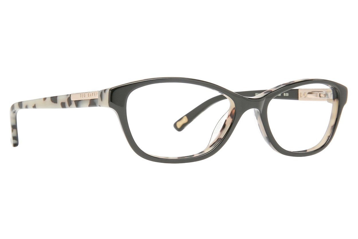 Ted Baker B744 Black Eyeglasses