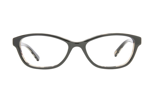 Ted Baker B744 Eyeglasses - Black