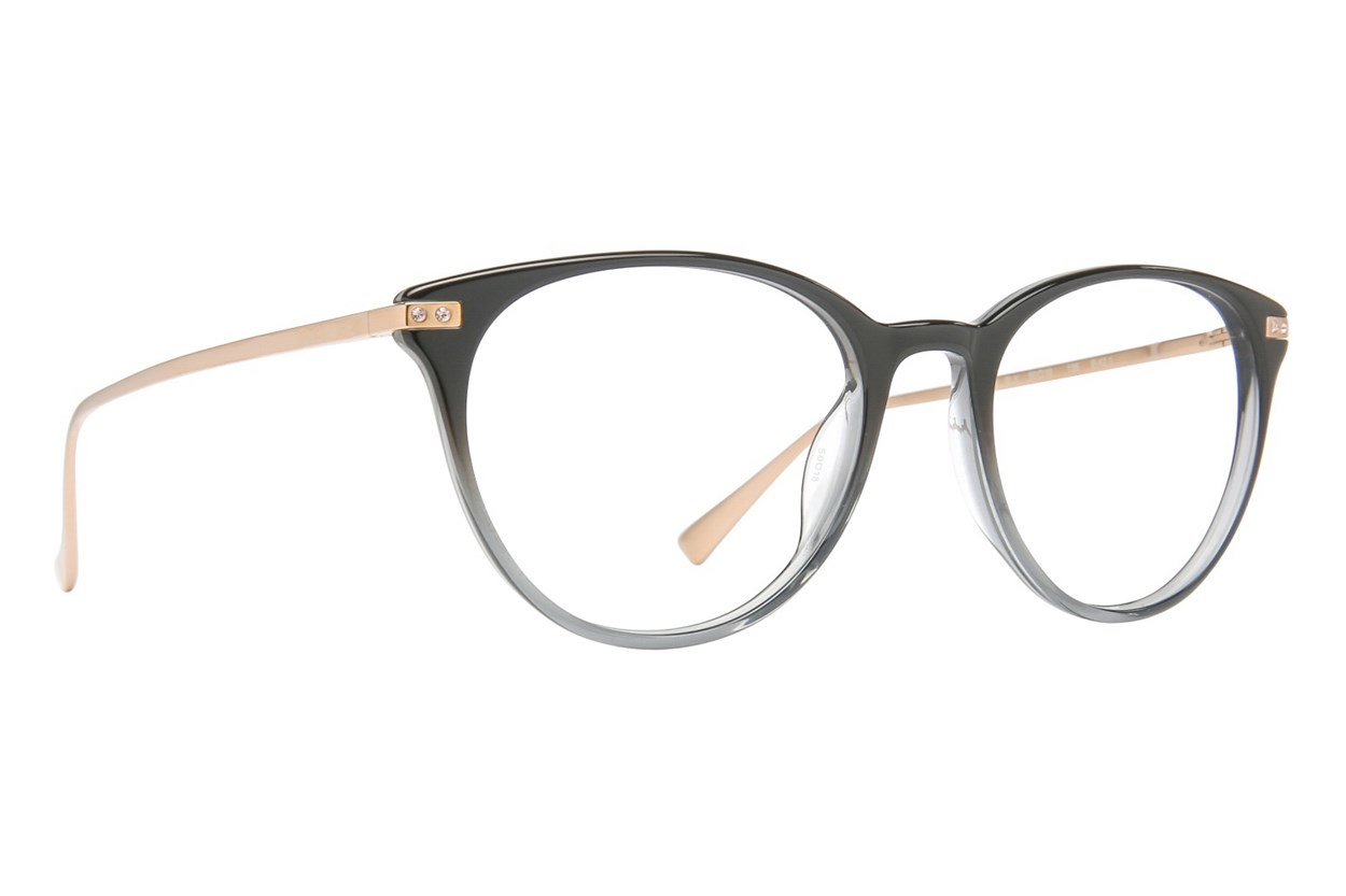 Ted Baker B749 Eyeglasses - Black