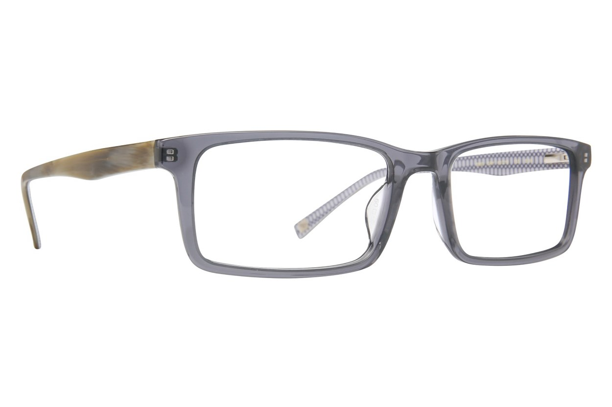 Ted Baker B893 Eyeglasses - Gray