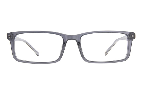 Ted Baker B893 Gray Eyeglasses