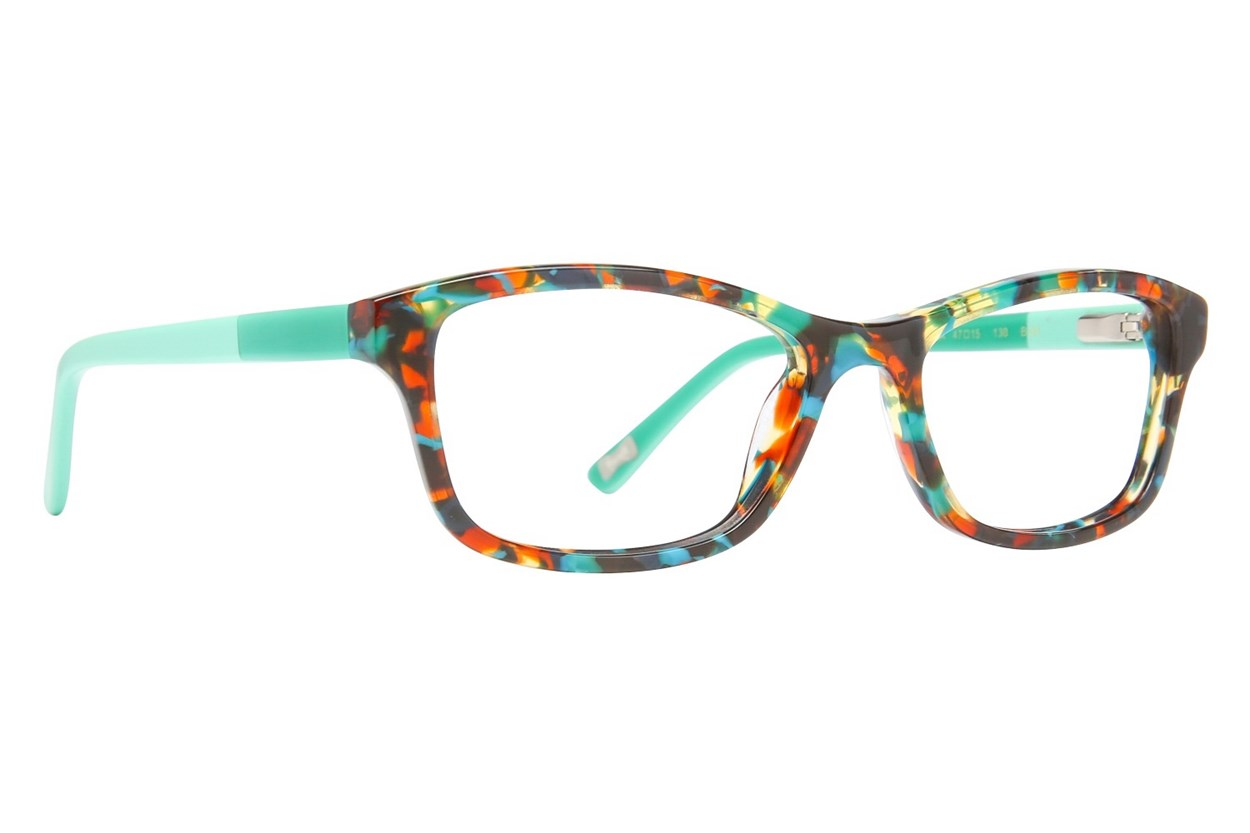 Ted Baker B952 Turquoise Eyeglasses