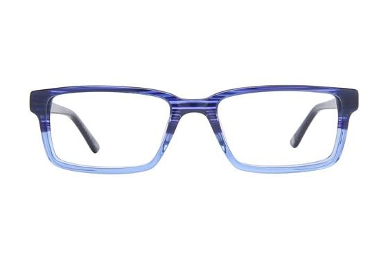 Ted Baker B955 Blue Eyeglasses
