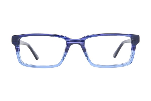 Ted Baker B955 Eyeglasses - Blue