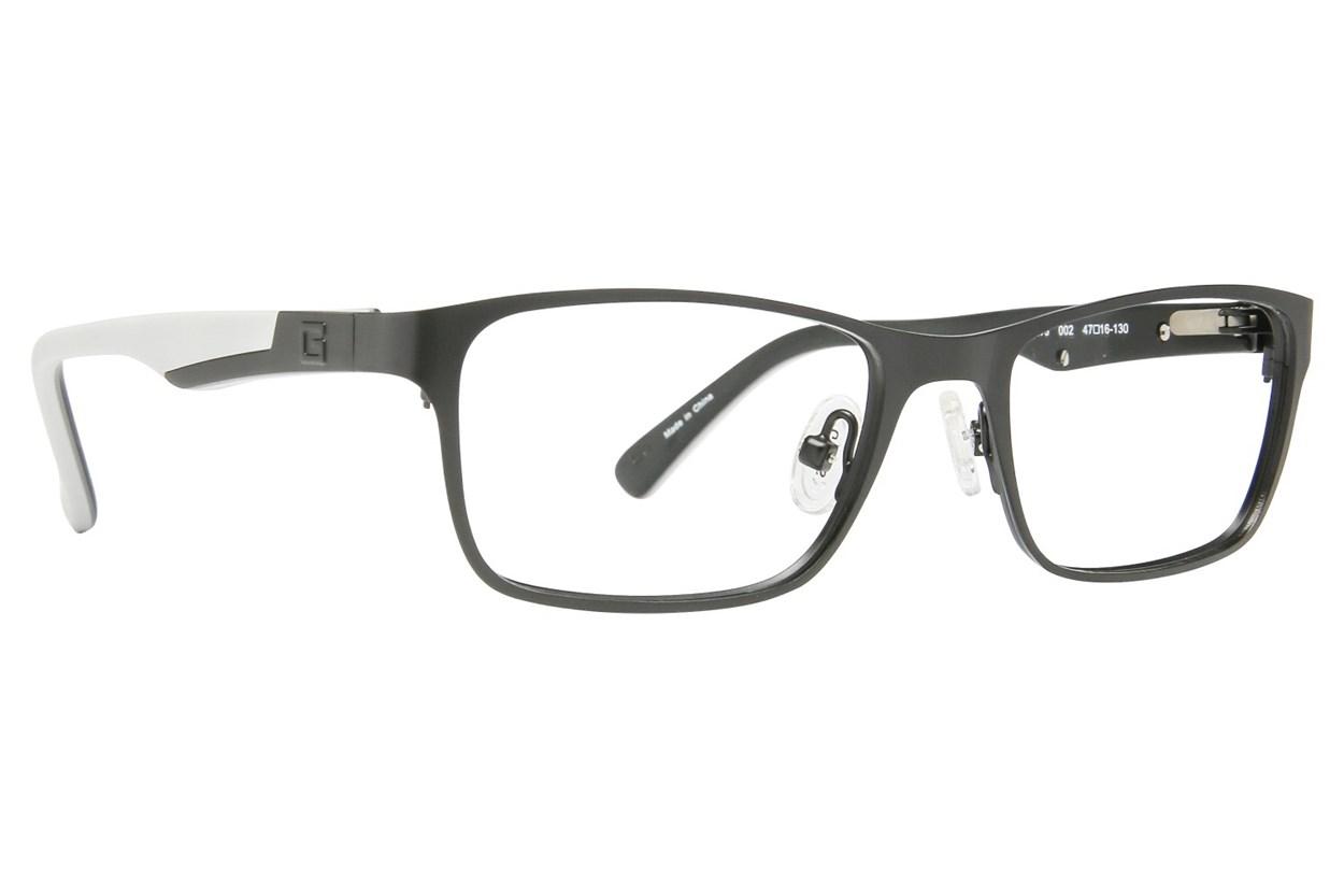 GUESS GU 9173 Black Eyeglasses