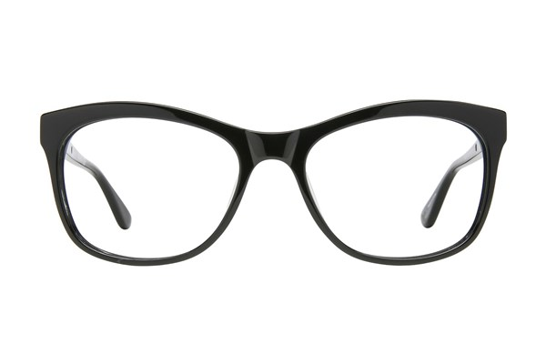 GUESS GU 2619 Eyeglasses - Black