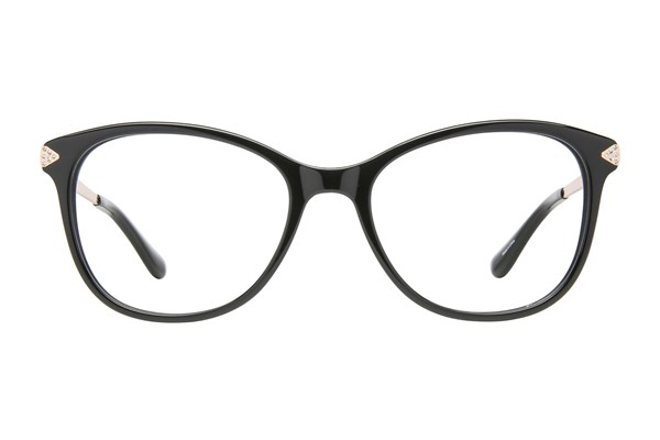 GUESS GU 2632-S Eyeglasses - Black