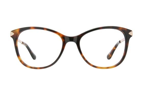GUESS GU 2632-S Brown Eyeglasses