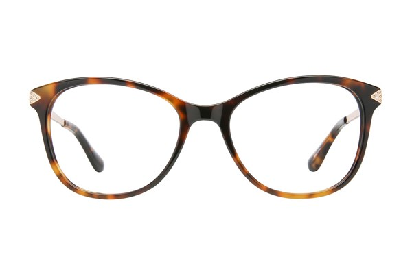 GUESS GU 2632-S Brown Eyeglasses