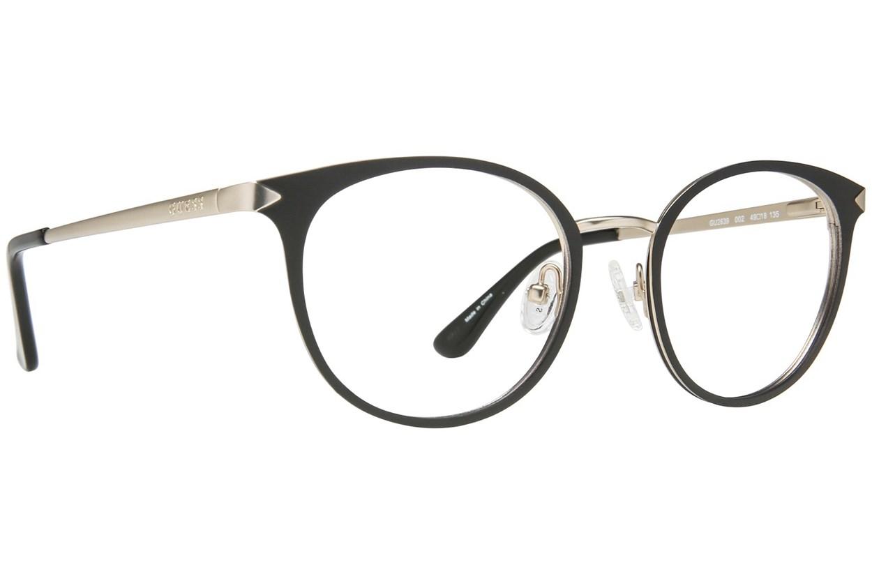 GUESS GU 2639 Black Eyeglasses