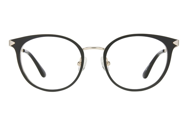 GUESS GU 2639 Eyeglasses - Black