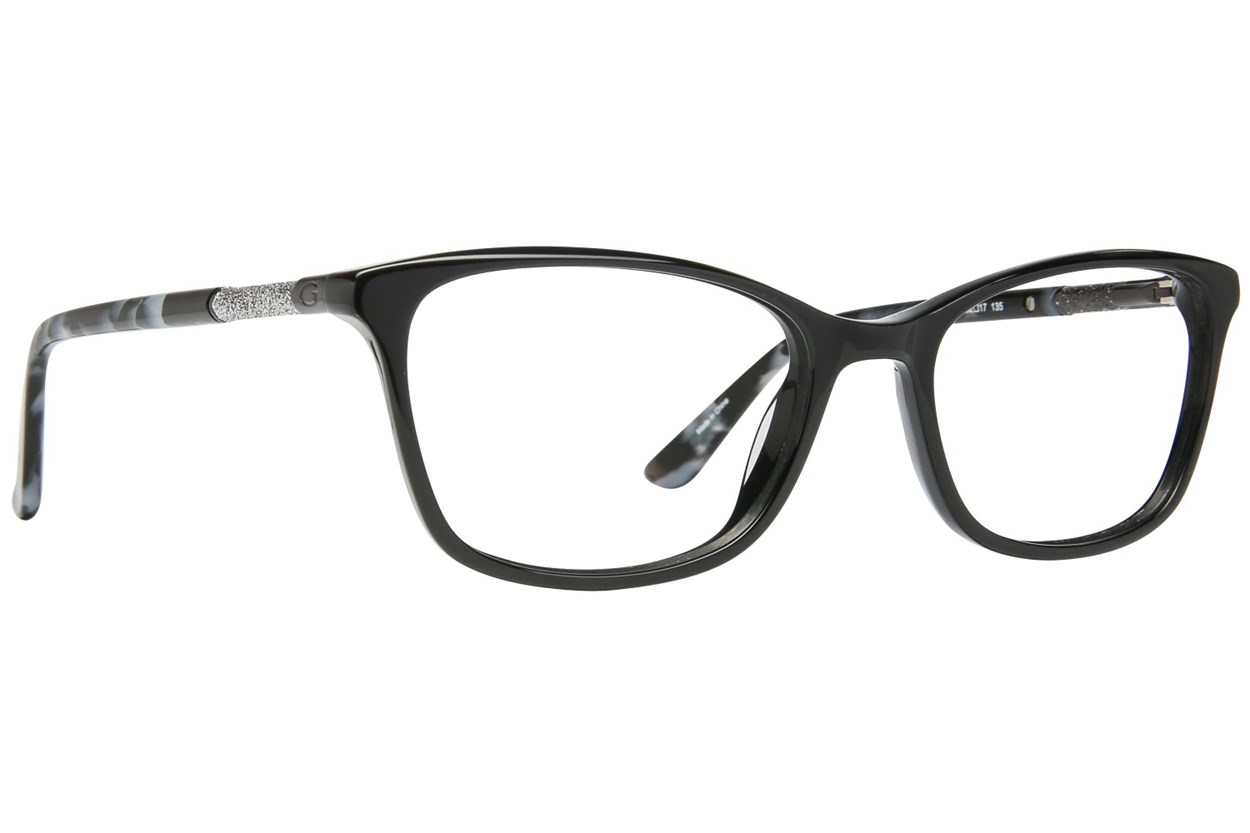 GUESS GU 2658 Black Eyeglasses