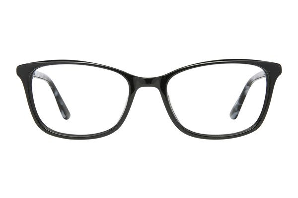 GUESS GU 2658 Eyeglasses - Black