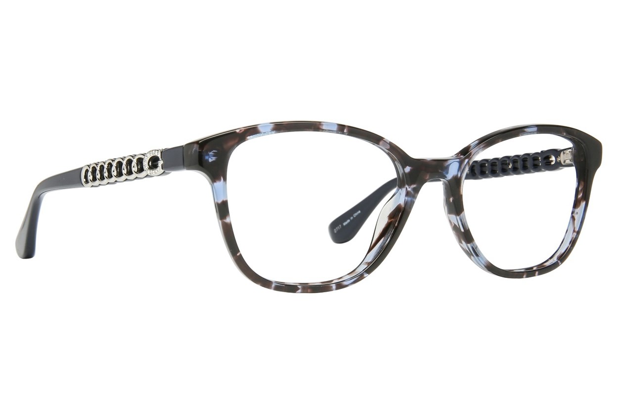 GUESS GU 2661-S Blue Eyeglasses