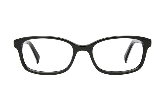 GUESS GU 9158 Black Eyeglasses