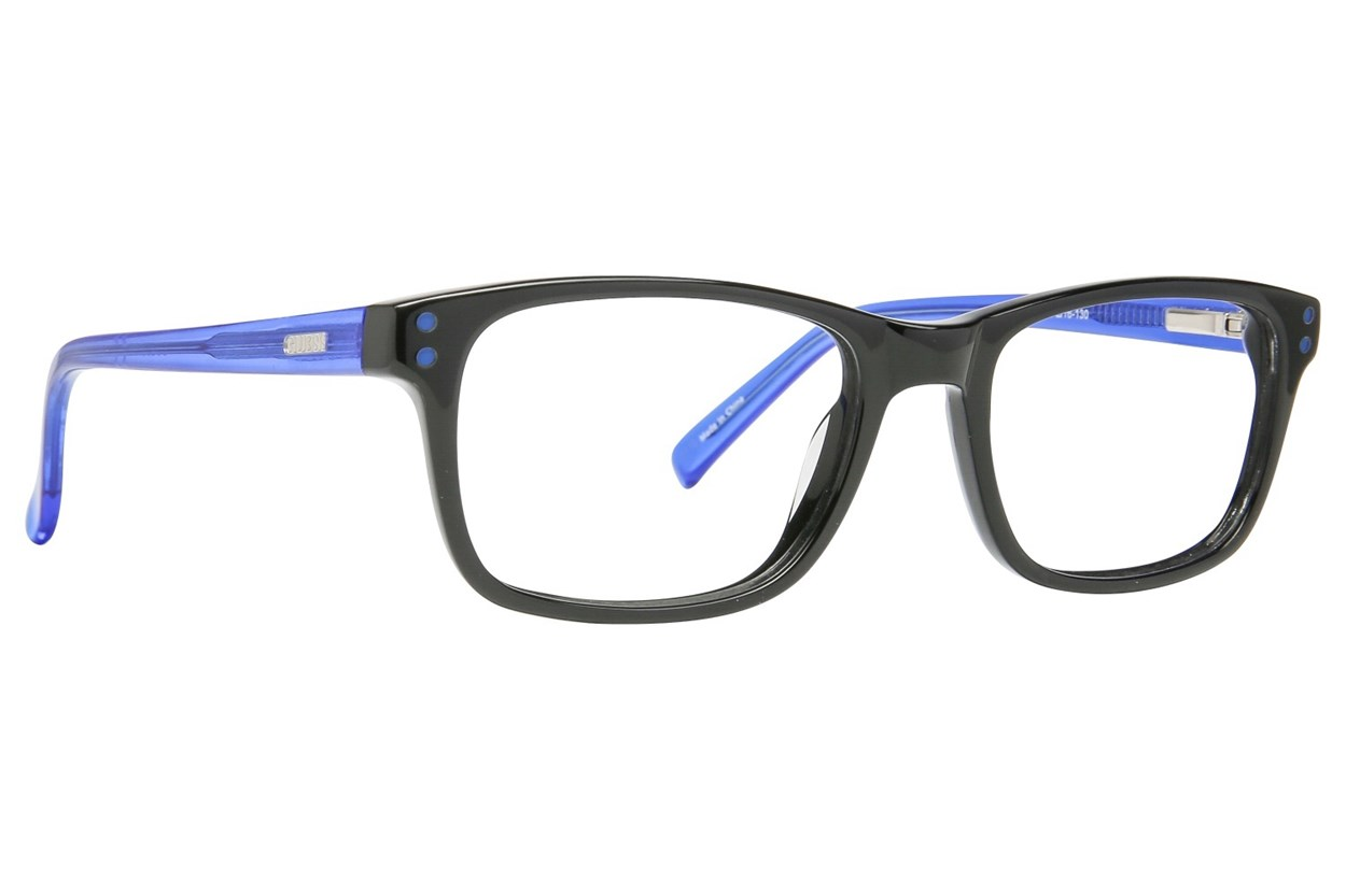 GUESS GU 9161 Black Eyeglasses