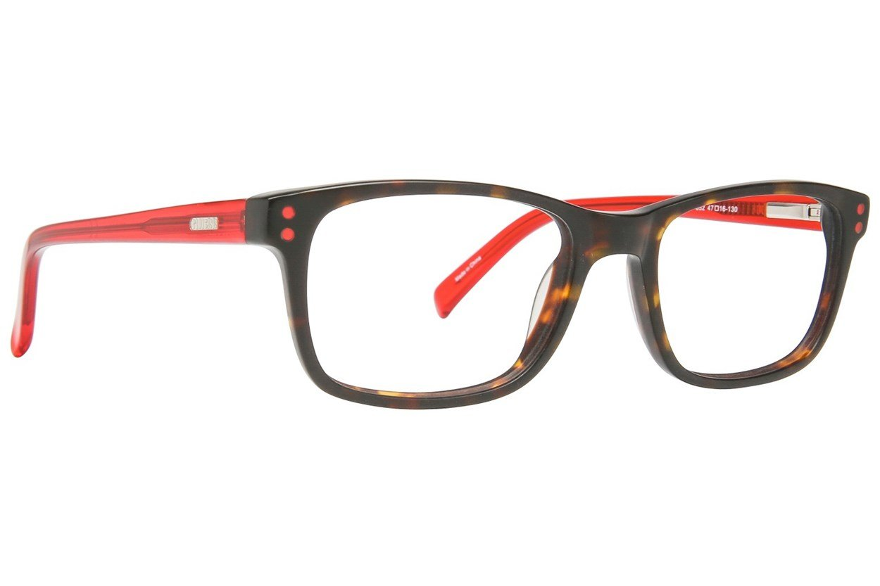 GUESS GU 9161 Tortoise Eyeglasses